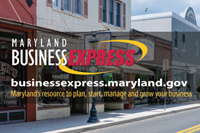 Maryland Business Express