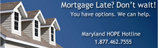 Mortgage Late? Don't Wait!